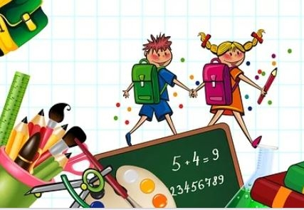 Nieuw schooljaar tips